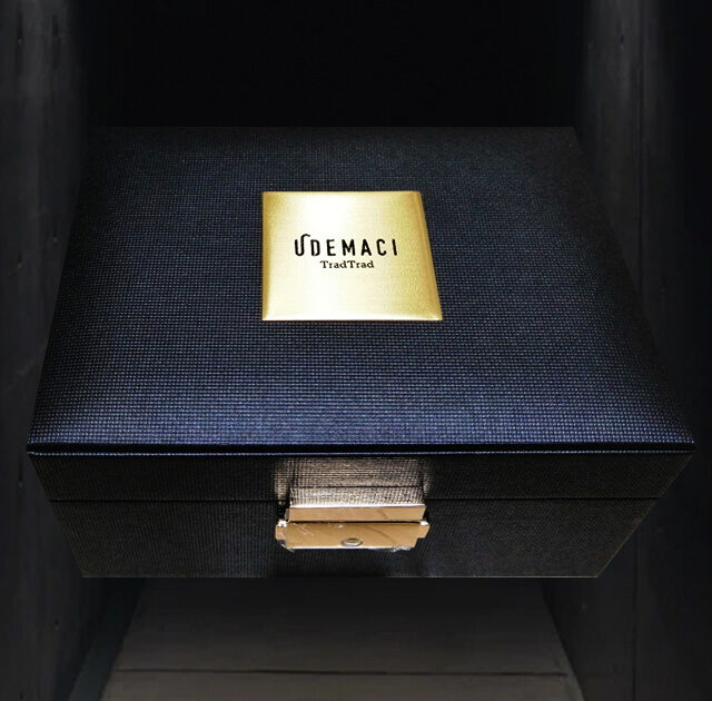 UDEMACI専用ボックス